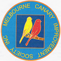 Melbourne Canary Improvement Society